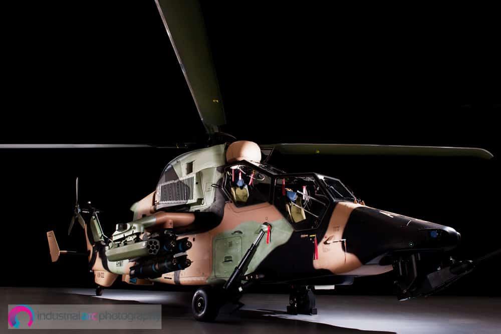 ARH for Aus Aero