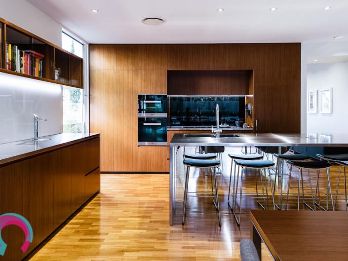 Residential Architecture Brisbane – Interiors