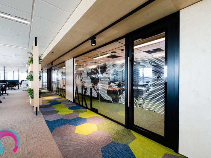 Architecture – Commercial Interiors Brisbane