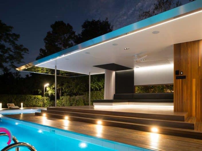 Exterior Architecture Photography -Brisbane