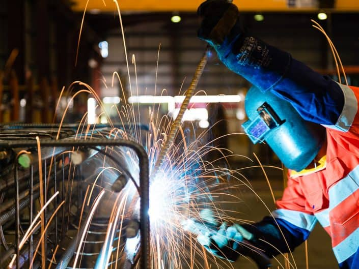 Industrial Photographer Brisbane