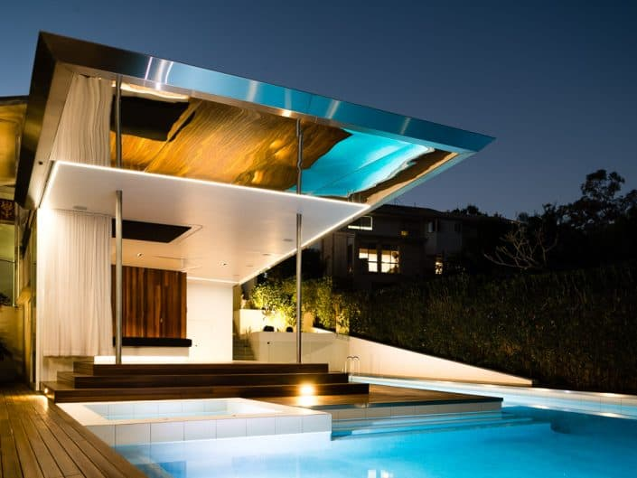 Residential and Commercial Architecture Photography Brisbane