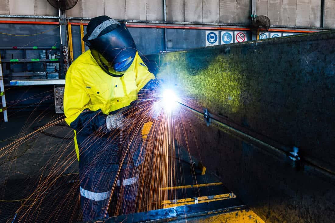 Industrial Photographer Brisbane QLD Australia_028